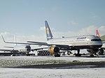 TF-ISZ Boeing 757-223WL (Icelandair) (46916138422).jpg