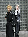 TGS 2008 Final Fantasy Cosplay.jpg