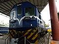 TRA S405 at Miaoli Railway Museum 20100413.jpg