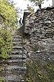 TRappa till ingång gravkammare Jakobsberg.jpg