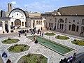 Tabatabaei house kashan iran 28032010550.jpg