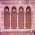 Tableau d'honneur, Basilique Notre Dame de Bonne Nouvelle, Rennes, France.jpg