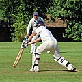 Takeley CC v. South Loughton CC at Takeley, Essex, England 041.jpg