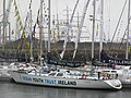 Tall Ships Belfast 2009 , The Lord Rank - geograph.org.uk - 1442584.jpg