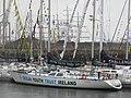Tall Ships Belfast 2009 , The Lord Rank - geograph.org.uk - 1442584.jpg
