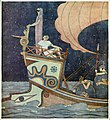 Tanglewood tales - Dulac color frontispiece.jpg