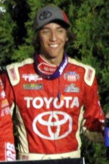 Tanner Thorson Wikipedia