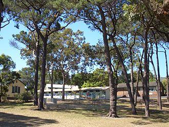 Taren Point, New South Wales - Taren Point Public School