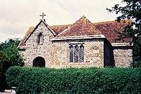 Tarrant Rawston, former parish church of St. Mary - geograph.org.uk - 445176.jpg