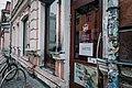 Tartu streets during COVID-19 pandemic, Kivi bar.jpg