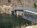 Tatsugasawa Dam and lake.jpg