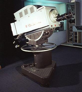 RCA TK-40/41 - RCA TK-41