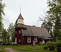 Temmes Church 20150624 02.jpg