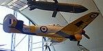 Tempest Target Tug, RAF Museum Hendon. (34196502154).jpg