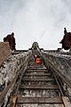Templo Wat Arun, Bangkok, Tailandia, 2013-08-22, DD 11.jpg