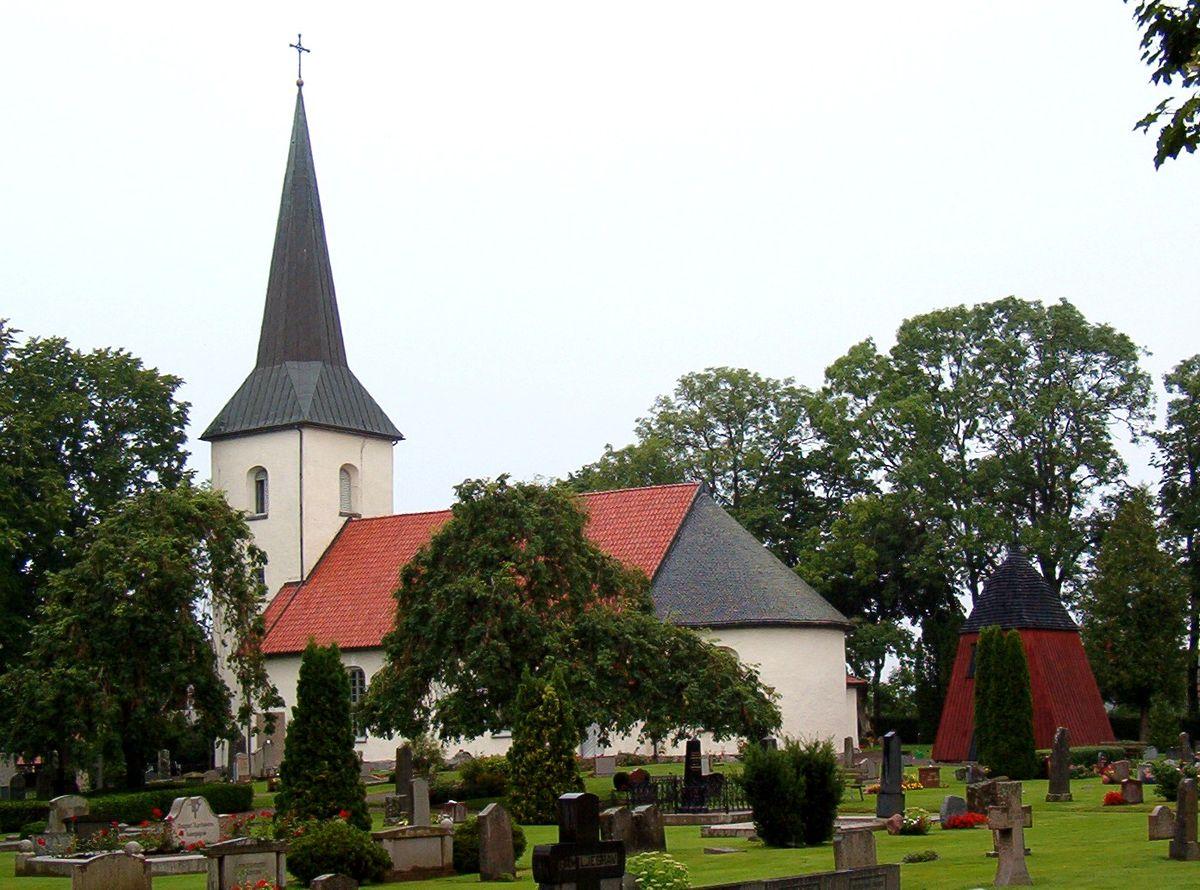 Fil:Tengene kyrka - KMB - patient-survey.net Wikipedia
