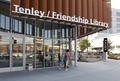 Tenley-Friendship branch of the D.C. Public Library, 4450 Wisconsin Ave., N.W., Washington, D.C LCCN2012630004.tif