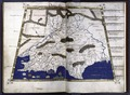 Tenth map of Asia (India), with full gold border (NYPL b12455533-427059).tif