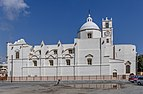 Terra Santa Our Lady of Grace Catholic Church, Larnaca, Cyprus.jpg