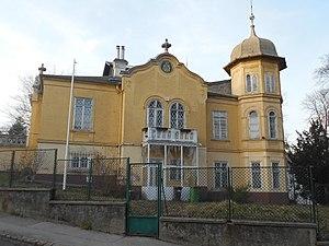 Liste Der Denkmalgeschutzten Objekte In Wien Hernals Wikiwand