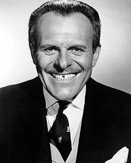Terry-Thomas, 1961