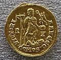 Tesoretto di sovana s.n. solido di onorio (402-3 o 405-6), 02.JPG