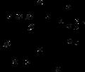 Tetradecanoylphorbol acetate.png