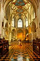Tewkesbury Abbey interior - 4.jpg