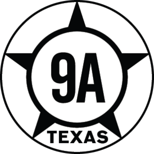 Texas State Highway 9 - Image: Texas Hist SH9A