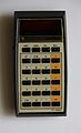 Texas Instruments TI-1250 calculator 01.JPG