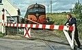 The Asahi liner train (8 of 11) - geograph.org.uk - 1092283.jpg