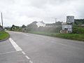The B3311 meets the B3309 - geograph.org.uk - 912973.jpg