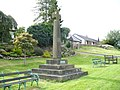 The Boer War Memorial, Hurst Green - geograph.org.uk - 506052.jpg