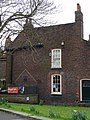 The Cage - Vestry House Museum Vestry Rd Walthamstow London E17 9NH.jpg