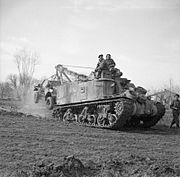 The Campaign in Italy 1945 NA22176