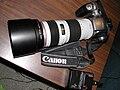 The Canon EOS 300D.JPG