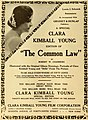 The Common Law adv.jpg