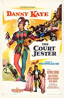 <i>The Court Jester</i>