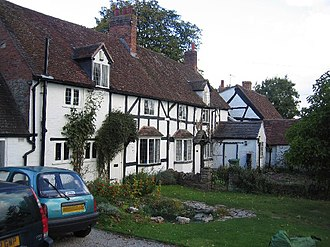 Wilmcote - The Croft