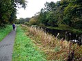 The Forth and Clyde Canal - geograph.org.uk - 1006164.jpg