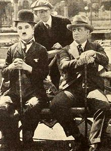 The Idle Class (1921) - Chaplin & Swain.jpg