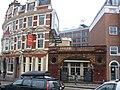The Larrick, New Kings Road, London - geograph.org.uk - 949528.jpg