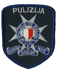 The Malta Police Force Patch.png