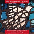 The Millennium Song (Michael Greenacre song - cover art).jpg