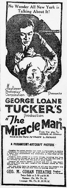 The Miracle Man 1919 newspaperad.jpg