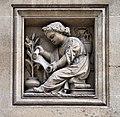 The Old Library (previously Cardiff Free Library) - Yr Hen Lyfrgell, Cardiff - Caerdydd; Cymru -Wales 23.jpg
