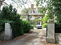 The Old Vicarage, Down Ampney (geograph 2501512).jpg