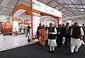 The Prime Minister, Shri Narendra Modi at the inauguration of the UP Investors Summit 2018, in Lucknow, Uttar Pradesh on February 21, 2018 (1).jpg