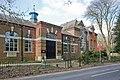 The Pump House, Garnier Road - geograph.org.uk - 1225840.jpg