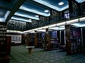 The Reading Room of the Wellcome Institute. Wellcome L0019342.jpg